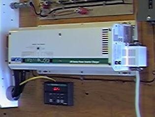 DR series modified square wave inverter